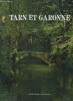 TARN ET GARONNE - CONSEIL GENERAL DE TARN ET GARONNE.: SOULERY JEAN CLAUDE