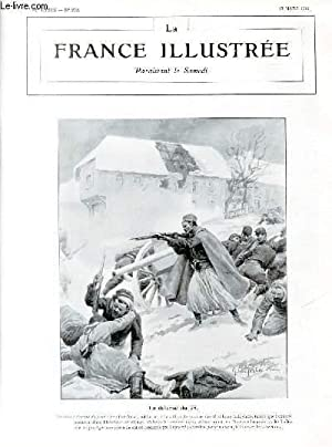 LA FRANCE ILLUSTREE N° 2102 - la défense du 75.: COLLECTIF