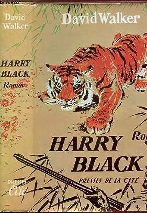HARRY BLACK: WALKER DAVID