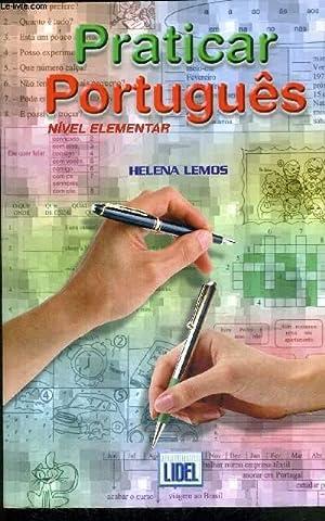 PRATICAR PORTUGUES - NIVEL ELEMENTAR: LEMOS HELENA
