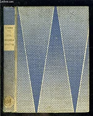 TROIS CHAMBRES A MANHATTAN- LE LIVRE DE DEMAIN: SIMENON GEORGES