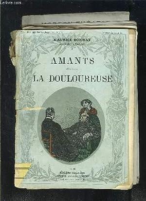 AMANTS- LA DOULOUREUSE- MODERN-THEATRE- VENDU EN L: DONNAY MAURICE