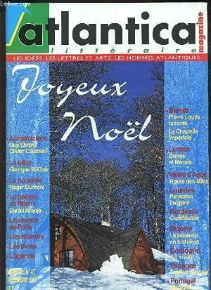 ATLANTICA - N°47 - Dec 1997 /: COLLECTIF