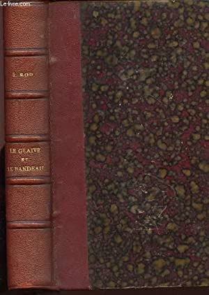 LE GLAIVE ET LE BANDEAU: ROD EDOUARD