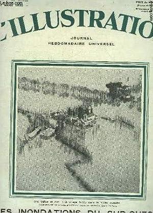 L'ILLUSTRATION N°4541 88E ANNEE 15 MARS 1930: COLLECTIF