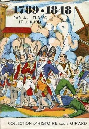 1789-1848: TUDESQ A.-J., RUDEL