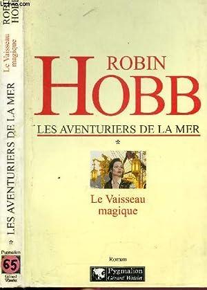 LES AVENTURES DE LA MER - TOME: HOBB ROBIN