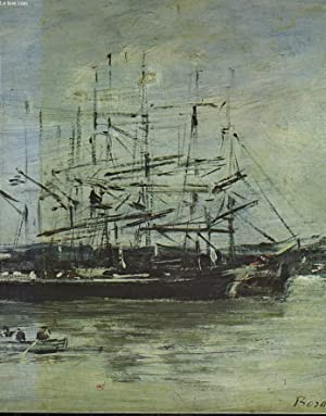 NAISSANCE DE L'IMPRESSIONNISME 1874: COLLECTIF