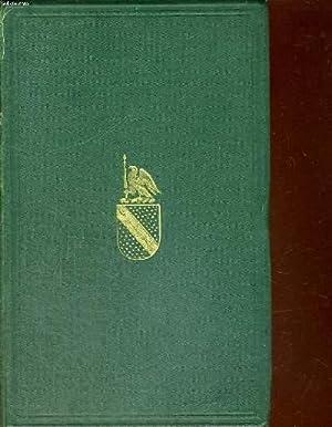 MEMOIRS OF THE LIFE OF WILLIAM SHAKESPEARE: GRANT WHITE RICHARD