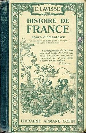 """Résultat de recherche d'images pour """"HISTOIRE DE FRANCE LAVISSE IMAGE"""""""