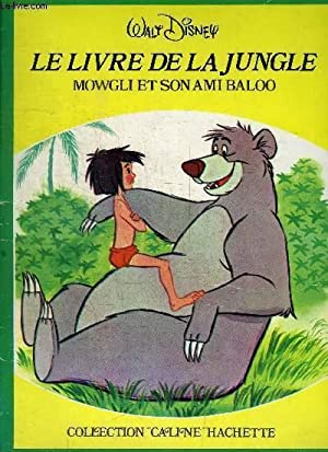 Mowgli Baloo Used Abebooks