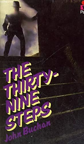 THE THIRTY-NINE STEPS: BUCHAN JOHN