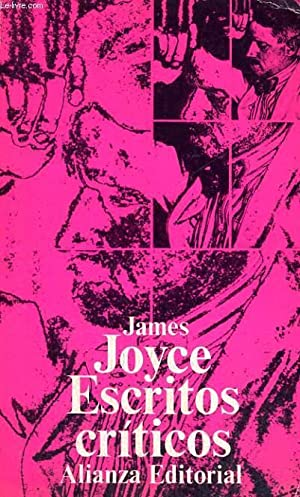 ESCRITOS CRITICOS: JOYCE James