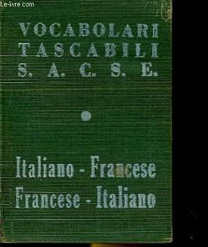 DIZIONARI TASCABILI S.A.C.S.E. CON I VOCABOLI D'USO COMUNE, FRASEOLOGIA A MANUALI DI ...