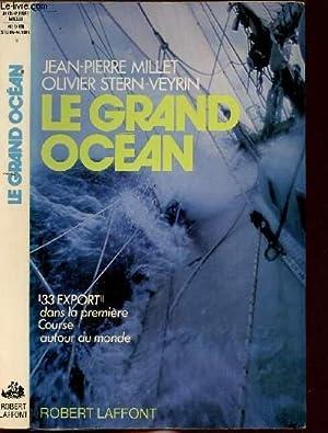 LE GRAND OCEAN: MILLET JEAN-PIERRE /