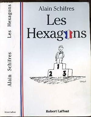 LES HEXAGONS: SCHIFRES ALAIN