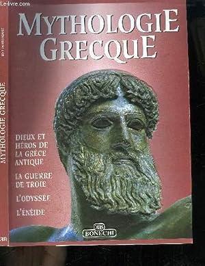 DIEUX ET HEROS - MYTHOLOGIE GRECQUE -: CHRISTOU PANAGHIOTIS -