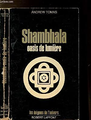 "SHAMBHALA- OASIS DE LUMIERE - COLLECTION ""LES: TOMAS ANDREW"
