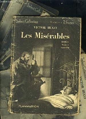 LES MISERABLES- 9 TOMES EN 9 VOLUMES-: HUGO VICTOR