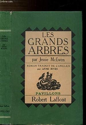 LES GRANDS ARBRES - COLLECTION PAVILLONS: MCEWEN JESSIE