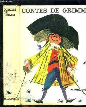 CONTES DE GRIMM / Le roi des: GRIMM .