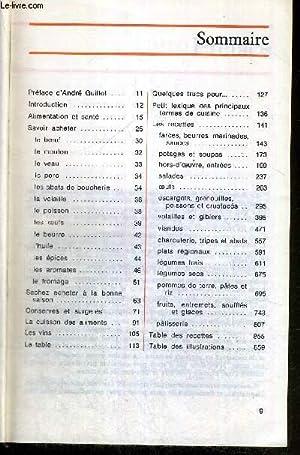 LA BONNE CUISINE FRANCAISE: BISSON MARIE CLAUDE