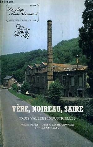 LE PAYS BAS NORMAND N°174 N°2 1984: DUPRE & LECHERBONNIER