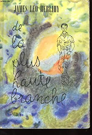 DE LA PLUS HAUTE BRANCHE: HERLIHY JAMES LEO