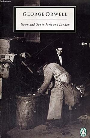 down and out george orwell pdf