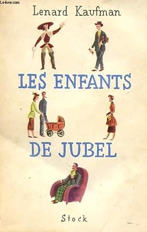 LES ENFANTS DE JUBEL: KAUFMAN LENARD