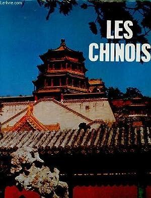 LES CHINOIS: GROSIER J. B.