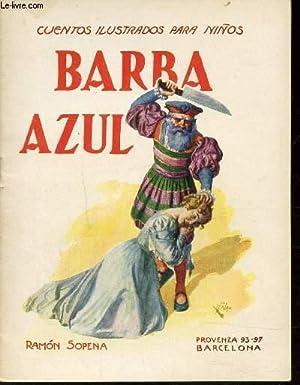 BARBA AZUL: COLLECTIF