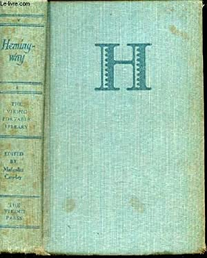 HEMINGWAY THE VIKING PORTABLE LIBRARY: HEMINGWAY