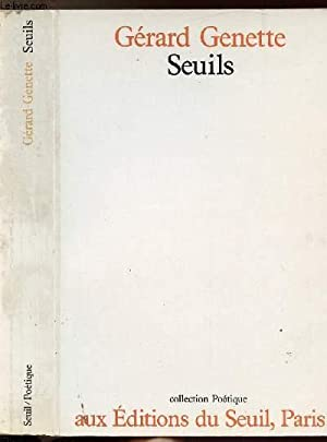 SEUILS: GENETTE GERARD
