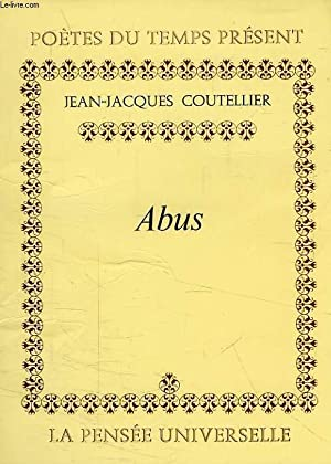 ABUS: COUTELLIER JEAN-JACQUES