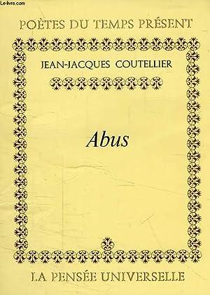 ABUS: COUTELLIER JEAN-JACQUES