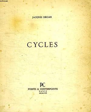 CYCLES: DECLES JACQUES