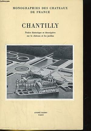 Chantilly: GANAY ERNEST