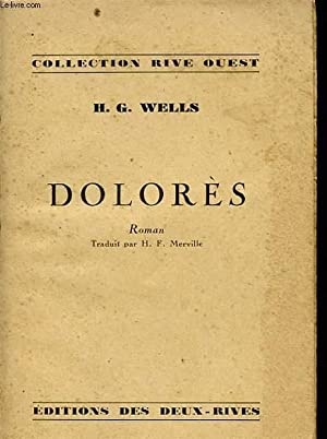 DOLORES: WELLS H. G.