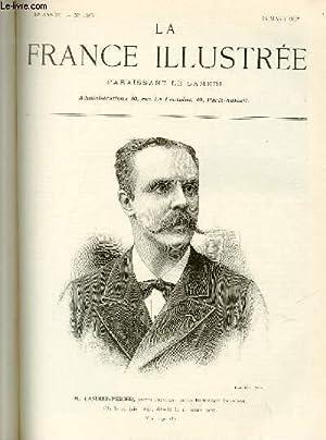 LA FRANCE ILLUSTREE N° 1685 M. Casimir-Perier, ancien Président de la République ...