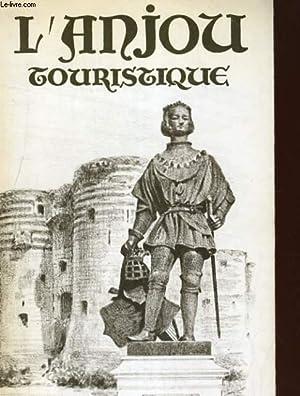 L'ANJOU TOURISTIQUE: COLLECTIF