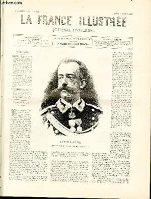 LA FRANCE ILLUSTREE N° 792 Le Duc d'Aoste: COLLECTIF