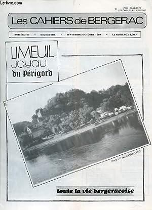 LES CAHIERS DE BERGERAC - N°47 -: COLLECTIF
