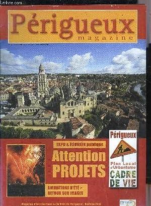 PERIGUEUX MAGAZINE RENTREE 2006 - A l'asso: COLLECTIF