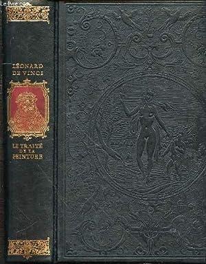 LE TRAITE DE LA PEINTURE. by DE VINCI LEONARD: bon Couverture rigide (1982) | Le-Livre
