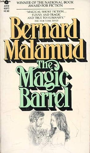 THE MAGIC BARREL: MALAMUD BERNARD