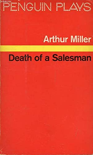 the problem of escapism in the play death of a salesman by arthur miller In 'death of a salesman' arthur miller presents a tragedy which is different from the classical and shakespearean tragedies arthur miller does the very thing in the play in our daily life we cannot escape from the inescapable failures of life.