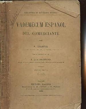 VADEMECUM ESPANOL DEL COMERCIANTE: LOURTAU P.