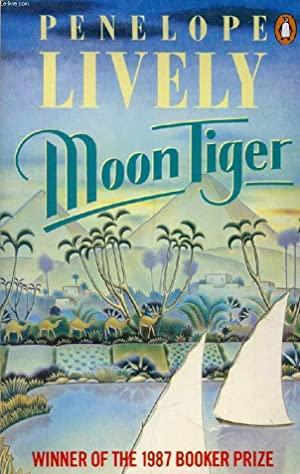 MOON TIGER: LIVELY PENELOPE
