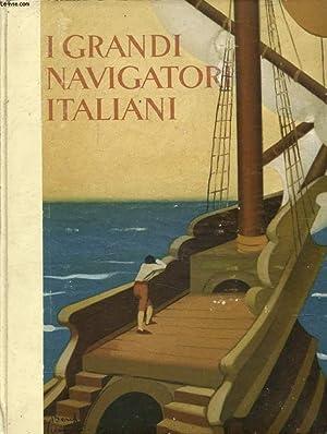 I GRANDI NAVIGATORI ITALIANI: FANCIULLI GIUSEPPE